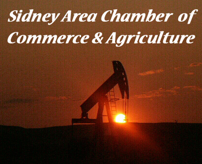 Click here for Sidney Area Chamber of Commerce Website