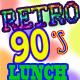 Retro 90's Lunch Hour