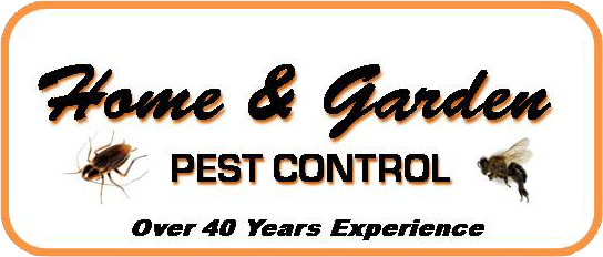 home and garden pest control