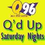 Q'd Up Saturday Nights