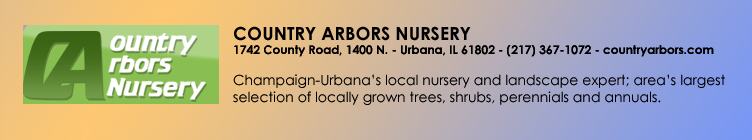 Country Arbors Nursery