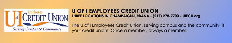 U of I Employees Credit Union